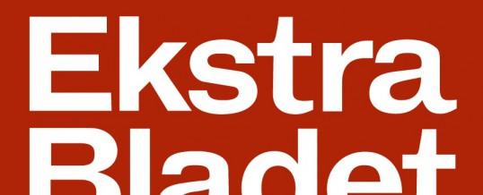Stilhed fik budskabet i Ekstrabladets kampagne frem