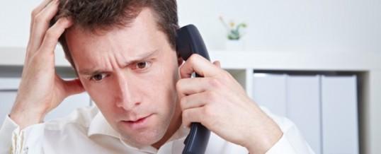 Du mister kunder, hvis du ikke spiller musik i telefonkøen!