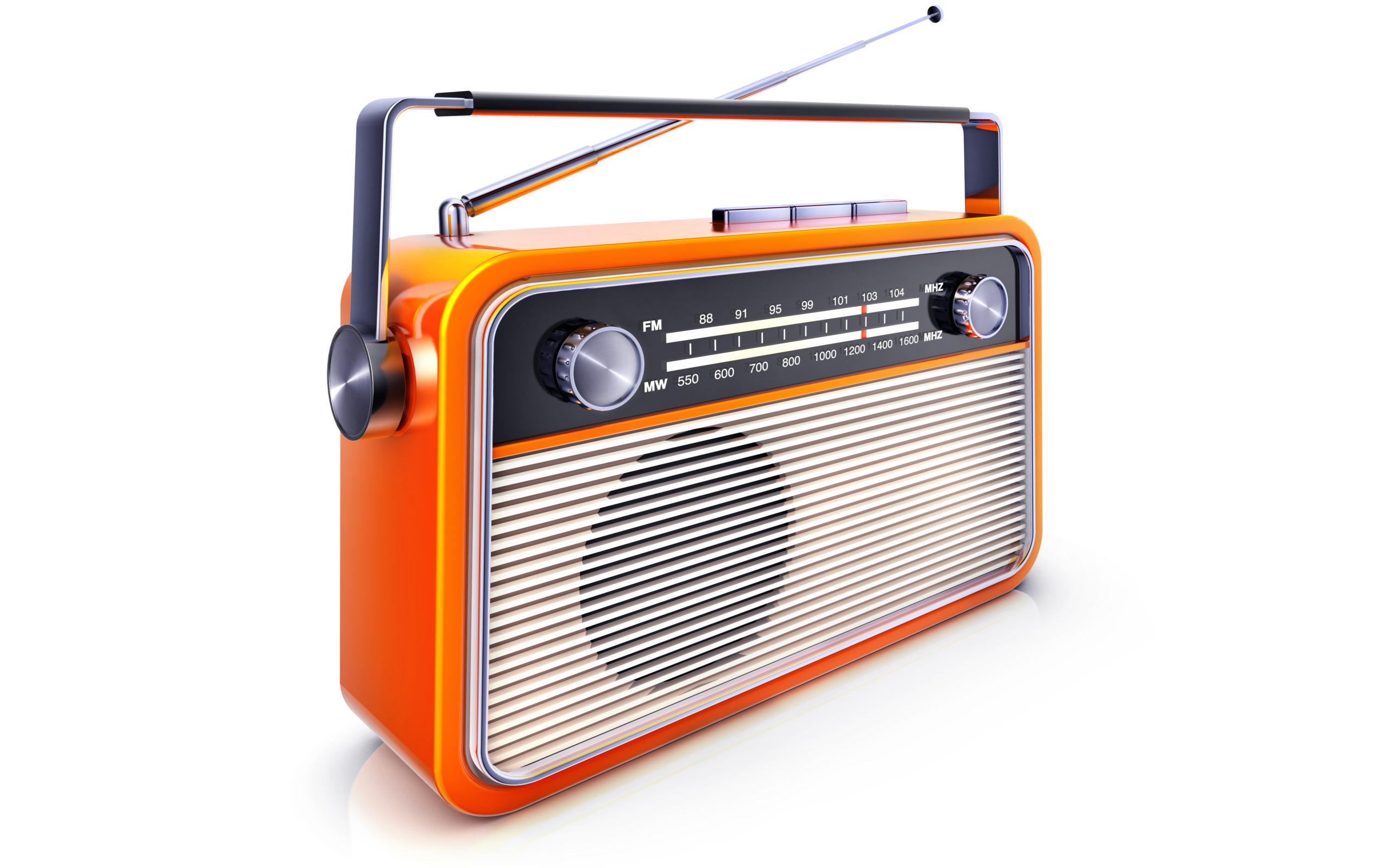 Du skal stoppe med at spille radio i din butik eller restaurant