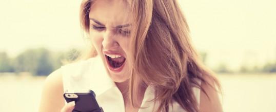 Hvorfor lyder telefonkøens musik ekstra dårligt i mobiltelefonen?