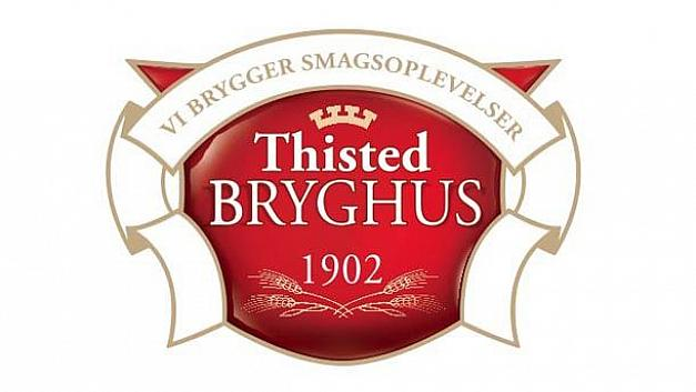 Thisted Bryghus julekalendermusik - årets bryghus 2016